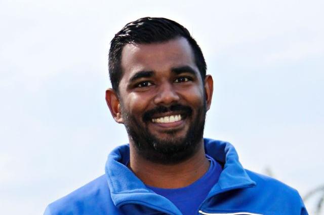 Rohan de Geus nieuwe hoofdtrainer S.V. Duiveland