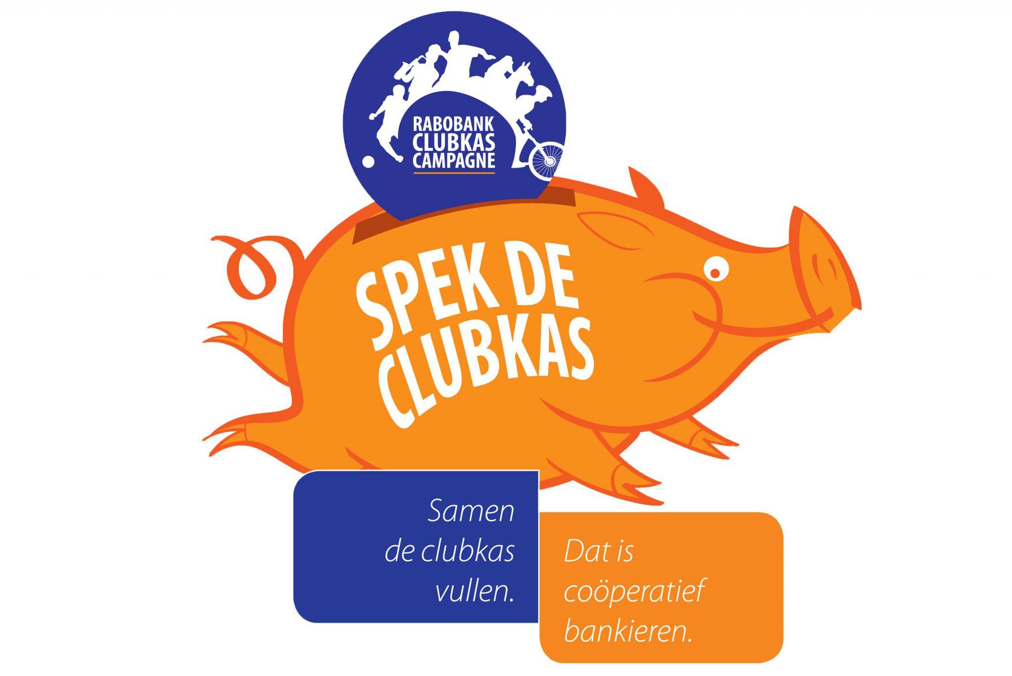 Rabobank Clubkas Campagne: Nu stemmen!