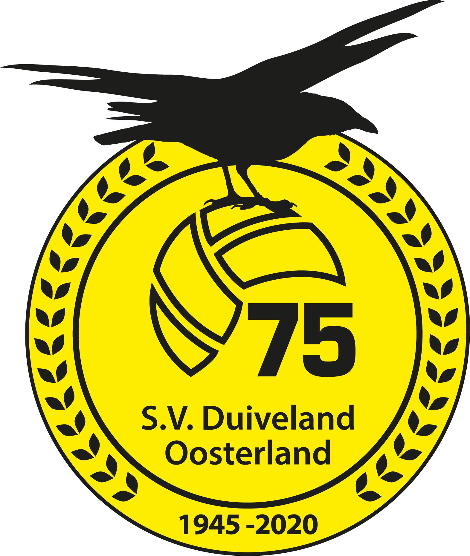 Justin van Noord keert terug bij S.V. Duiveland