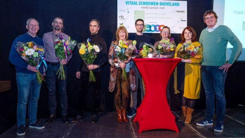 Vitaal Schouwen-Duiveland van start
