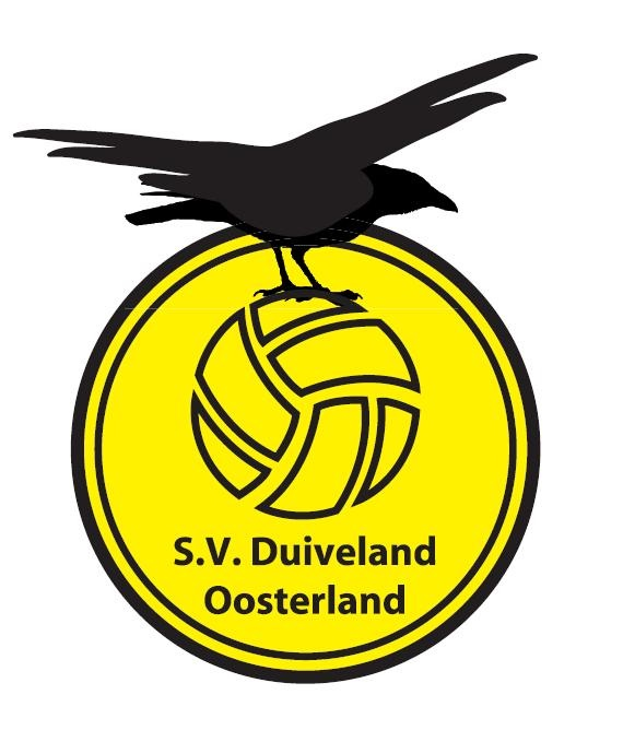 Drukke weken bij SV Duiveland