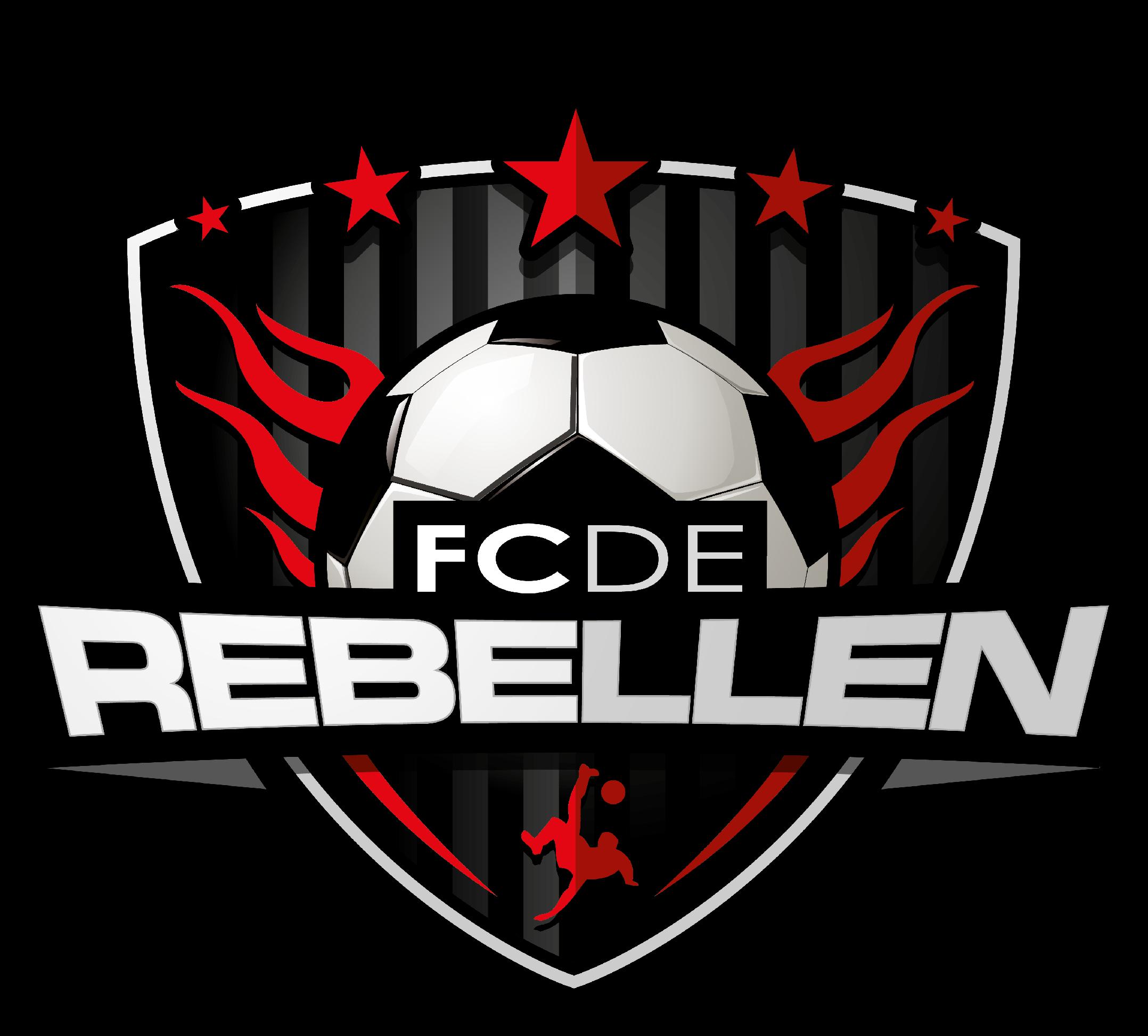 Aankondiging jubileumweekend: Wedstrijd regen FC de Rebellen!
